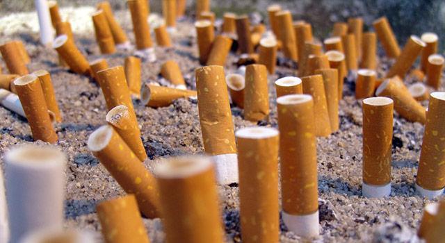 Rauchen aufhören im Alter: Es ist nie zu spät